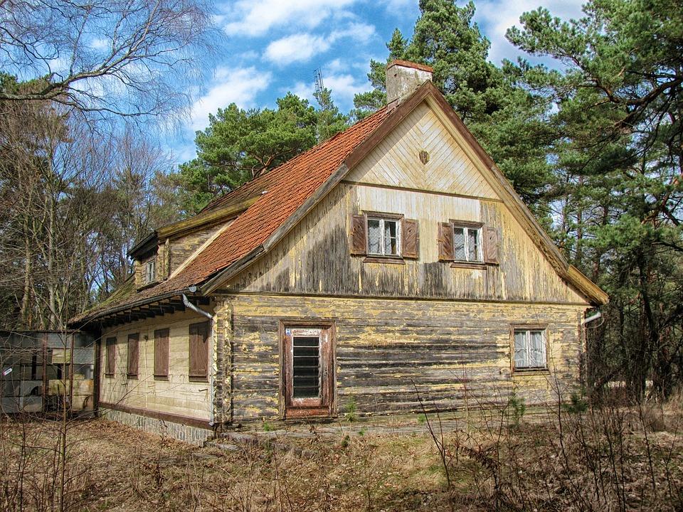 Dom adaptacje dom w projekty gotowe architektura Polish house plans