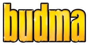 logo budma 2014