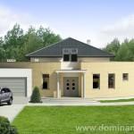 Projekt domu Mag 2G